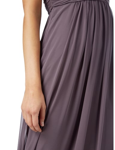 Two-Tone-Abendkleid aus Chiffon Jake*s Cocktail online kaufen - 1