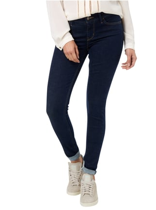 Levi's® Rinsed Washed Super Skinny Fit Jeans Jeans - 1