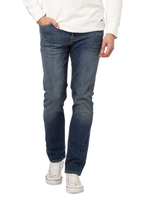 Levi's® Double Stone Washed Slim Fit Jeans Jeans - 1