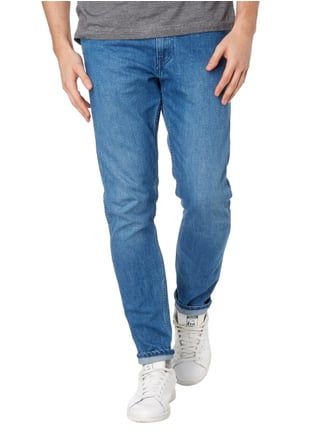 Levi's® Line 8 Stone Washed Slim Fit Jeans mit Stretch-Anteil Jeans - 1