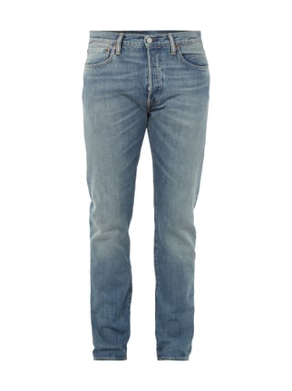 Old Blue Washed Original Fit Jeans Blau / Türkis - 1