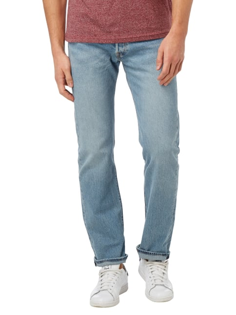Levi's® Stone Washed Original Fit 5-Pocket-Jeans Jeans - 1