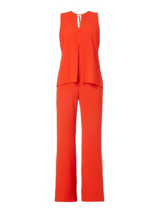 Jumpsuit inklusive Top Rot - 1