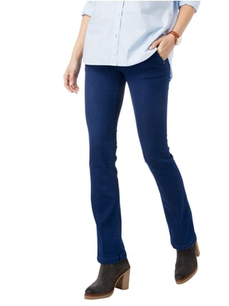 Marc O'Polo Rinsed Washed Boot Cut Jeans Jeans - 1