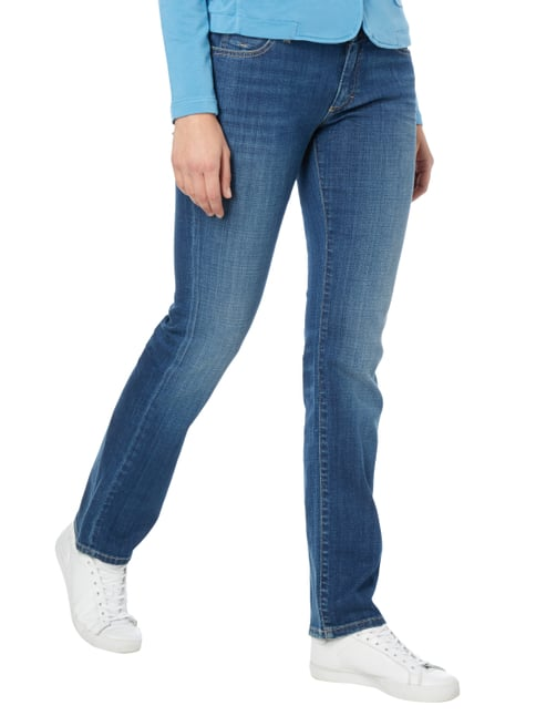 Marc O'Polo Stone Washed Straight Fit Jeans Jeans - 1