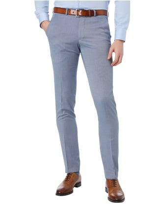MCNEAL Business-Hose mit Webmuster Jeans - 1