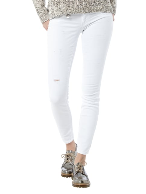 Only Used Look Skinny Jeans Jeans - 1