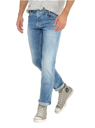 Pepe Jeans Double Stone Washed Slim Fit Jeans Jeans - 1