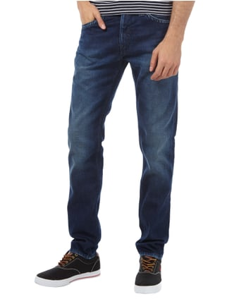 Pepe Jeans Regular Fit Stone Washed Jeans Jeans - 1