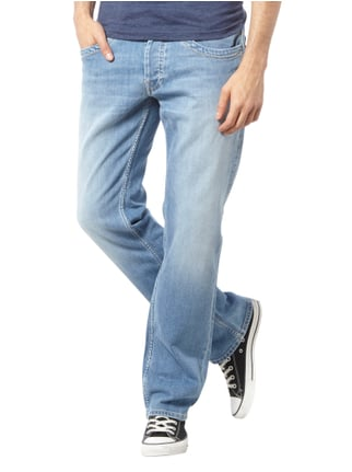 Pepe Jeans Stone Washed Regular Fit Jeans Jeans - 1