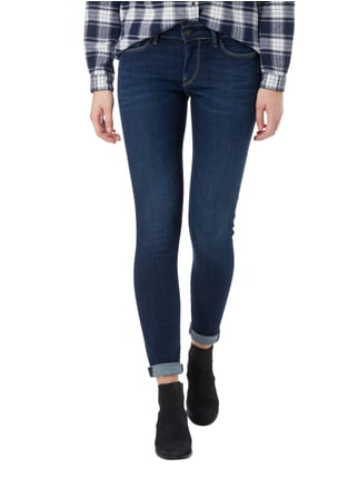 Pepe Jeans Stone Washed Slim Fit Jeans Jeans - 1
