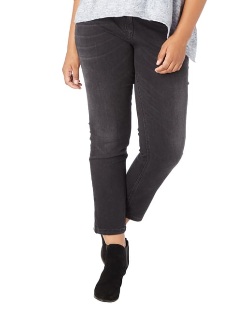 Persona by Marina Rinaldi PLUS SIZE - Shaping Fit Jeans Dunkelgrau - 1