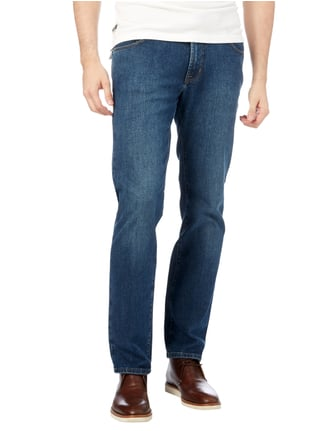 Pierre Cardin Straight Fit Jeans mit Stretch-Anteil Jeans - 1
