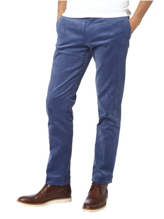 Polo Ralph Lauren Slim Fit Cordhose mit Stretch-Anteil Jeans - 1