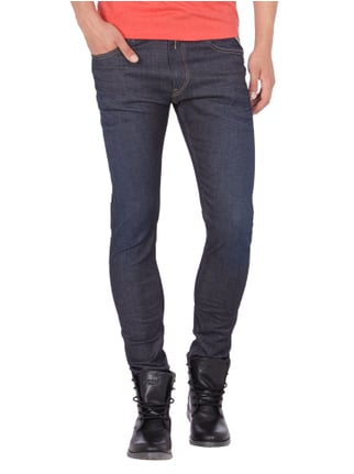 Replay Rinsed Washed Slim Fit Jeans Jeans - 1