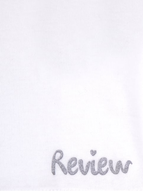 Longsleeve aus Baumwolle Review for Kids online kaufen - 1