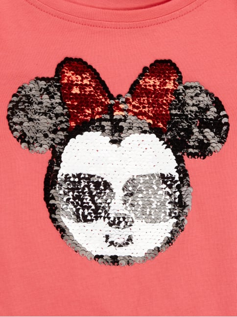 Longsleeve mit Disney©-Motiv aus Wende-Pailletten Review for Kids online kaufen - 1
