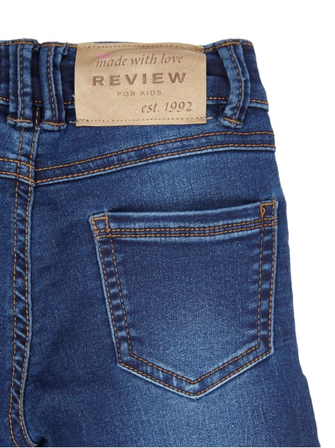 Slim Fit Jeans mit Skinny Leg Review for Kids online kaufen - 1