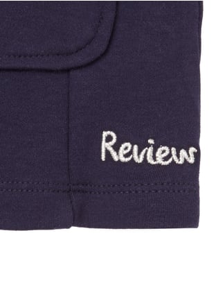 Sweatblazer mit 2-Knopf-Leiste Review for Kids online kaufen - 1