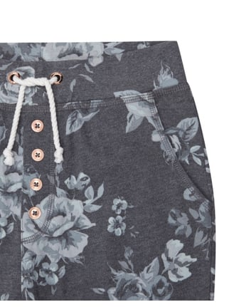 Jogpants mit floralem Muster Review for Teens online kaufen - 1