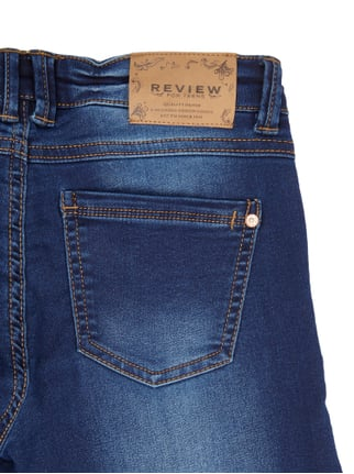 Slim Fit Jeans mit Skinny Leg Review for Teens online kaufen - 1
