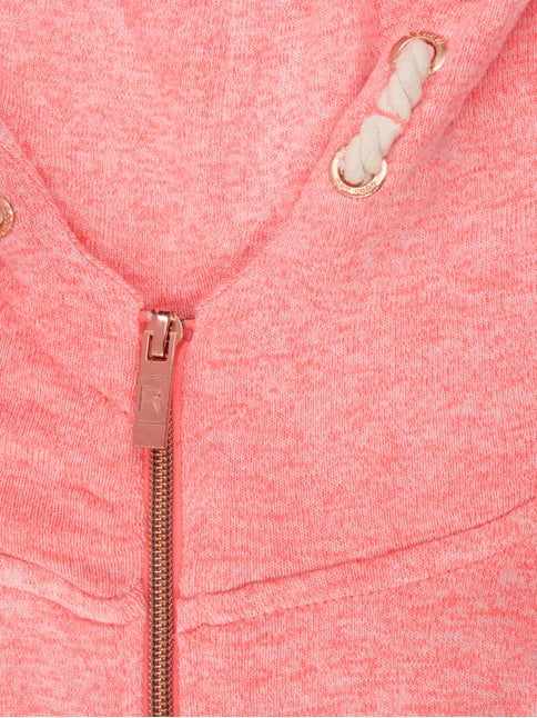 Sweatjacke mit Kapuze Review for Teens online kaufen - 1