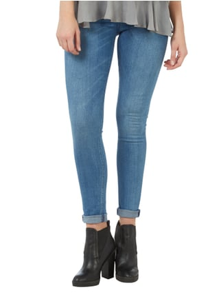 Maison Scotch Stone Washed Skinny Fit Jeans Jeans - 1