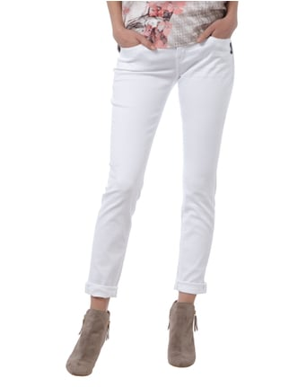 Silver Jeans Coloured Skinny Jeans Weiß - 1