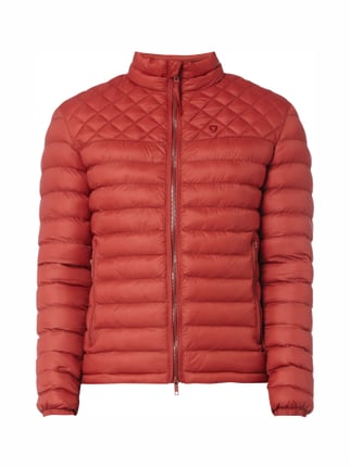 Steppjacke mit Isocloud_500-Füllung Rot - 1