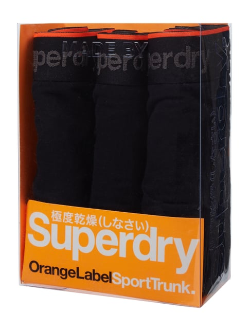 Trunks im 3er-Pack Superdry online kaufen - 1