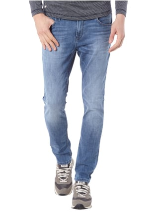Tom Tailor Denim Stone Washed Skinny Fit Jeans Jeans - 1