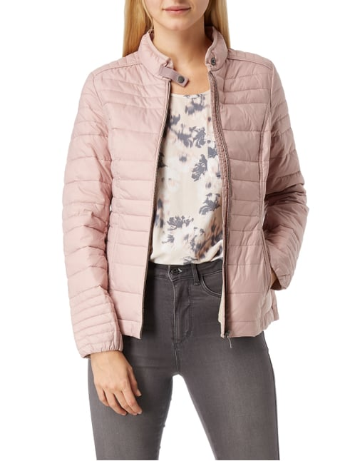 Tom Tailor Steppjacke mit Wattierung Rosé - 1