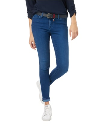 Tommy Hilfiger Stone Washed Jegging Fit Jeans Jeans - 1