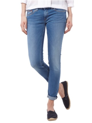 Hilfiger Denim Low Rise Skinny Fit Jeans Jeans - 1