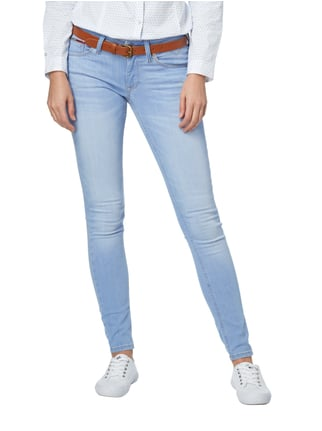 Hilfiger Denim Stone Washed Skinny Fit Jeans Jeans - 1