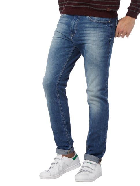 Hilfiger Denim Stone Washed Slim Fit Jeans Jeans - 1