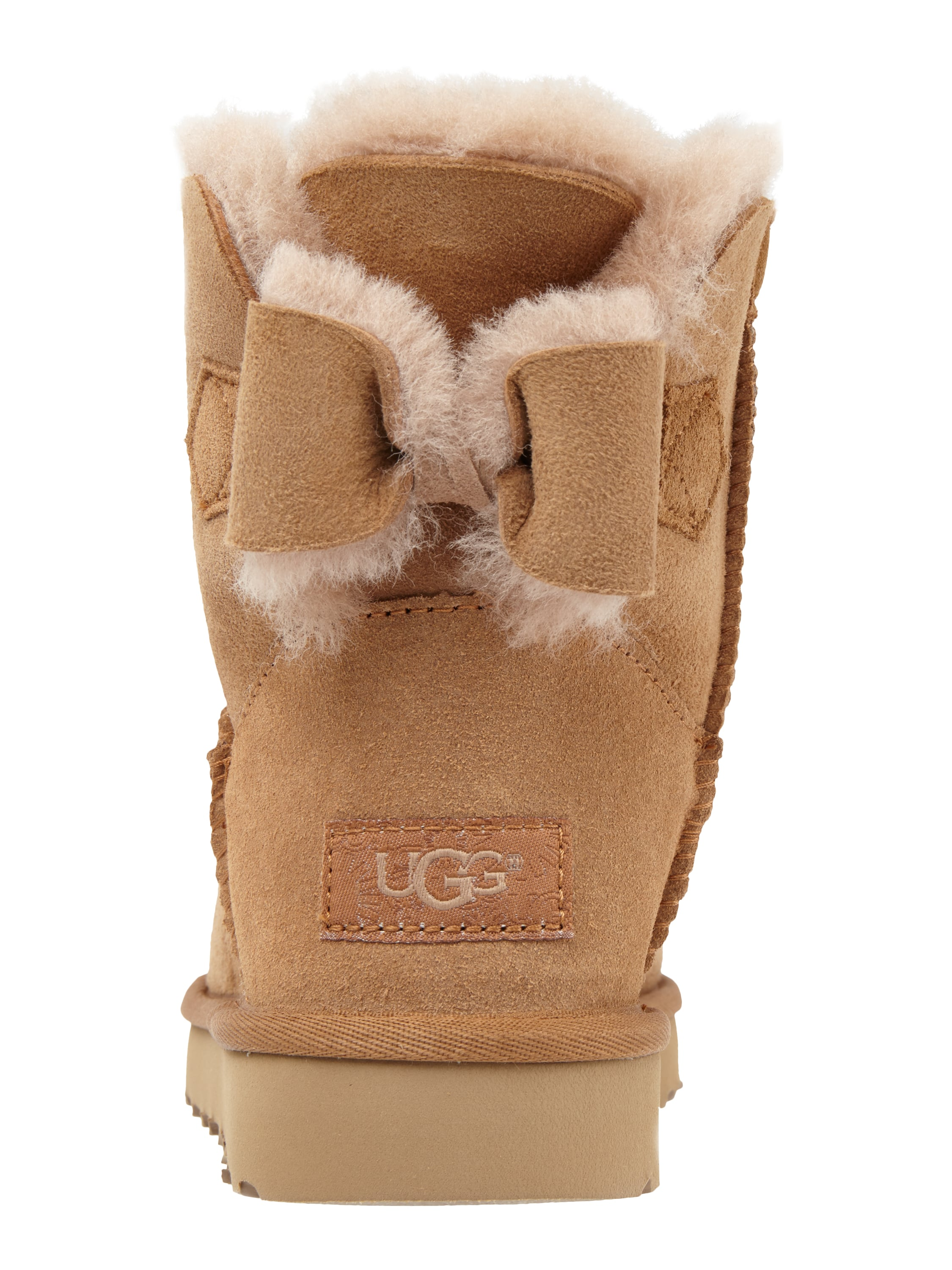 ugg boots mit schleife 36. Black Bedroom Furniture Sets. Home Design Ideas