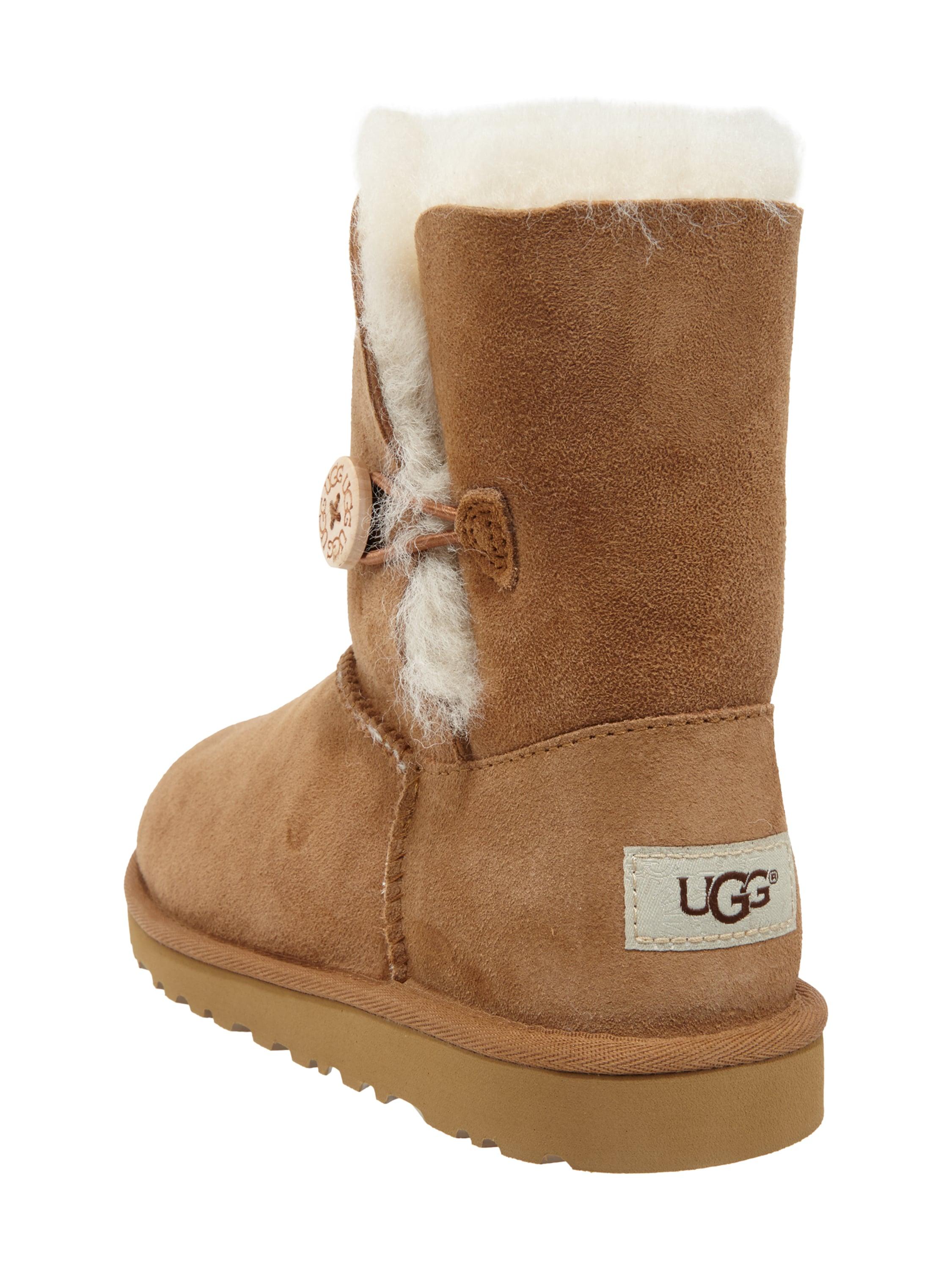 UGG® Mini Bailey Bow Sparkle Genuine Shearling Boot (Women), UGG® Customizable /10 (1, reviews),+ followers on Twitter.