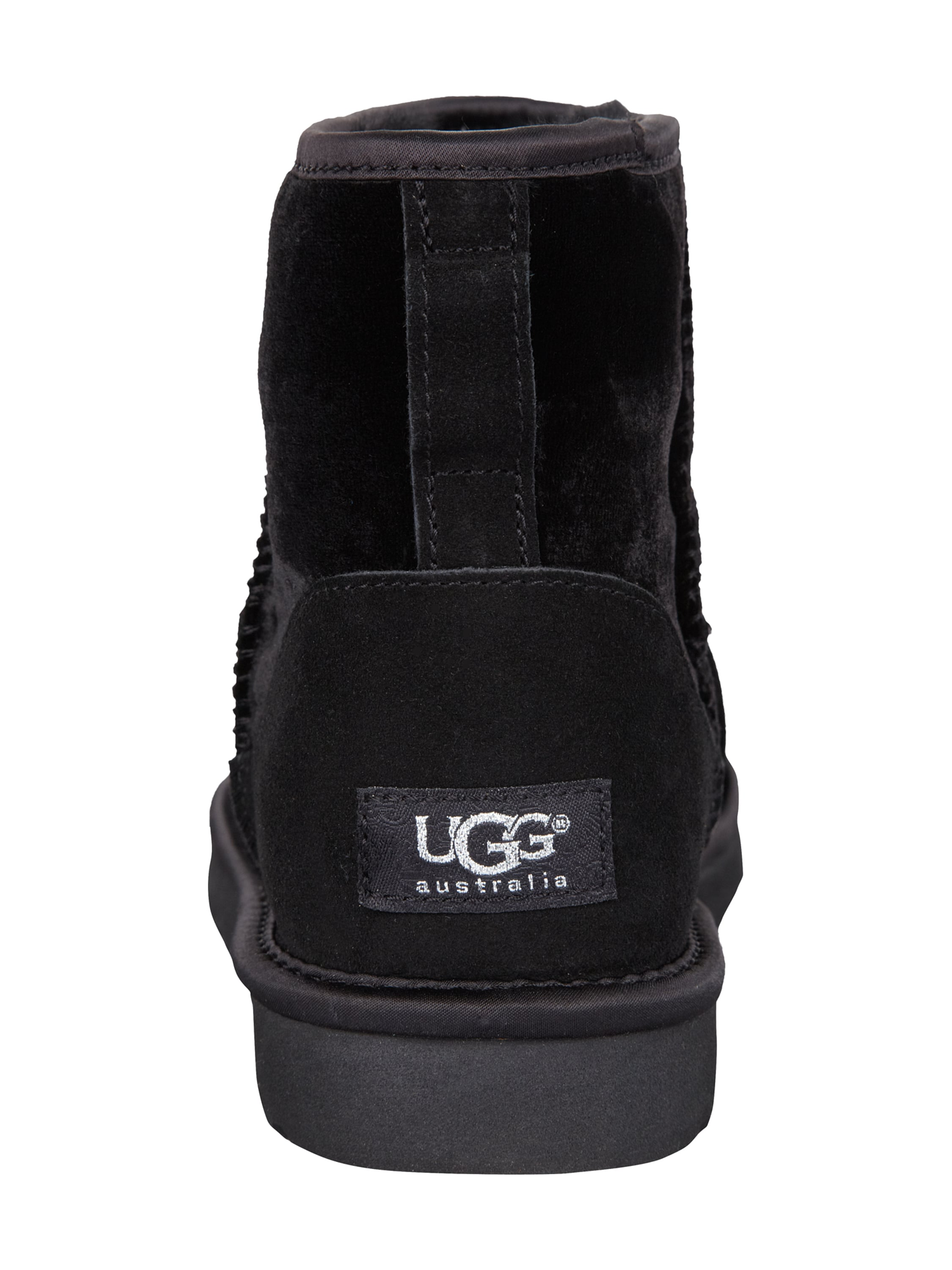 uggs classic mini velvet. Black Bedroom Furniture Sets. Home Design Ideas