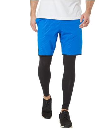 Under Armour Funktionsshorts mit HeatGear©-Technologie Royalblau - 1