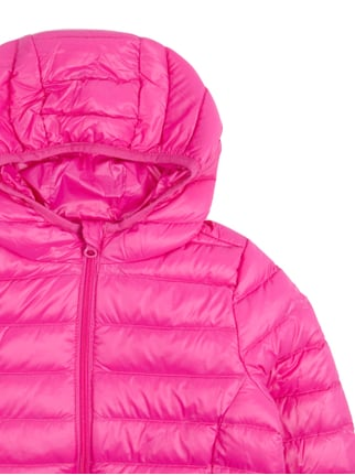 Light-Daunenjacke mit Kapuze United Colors of Benetton online kaufen - 1