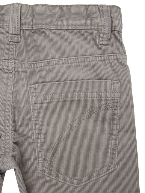 Skinny Fit 5-Pocket-Cordhose United Colors of Benetton online kaufen - 1