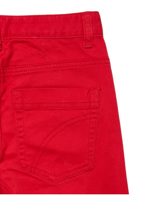 Skinny Fit 5-Pocket-Hose mit Stretch-Anteil United Colors of Benetton online kaufen - 1