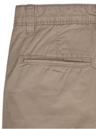 Slim Fit Chino aus reiner Baumwolle United Colors of Benetton online kaufen - 1