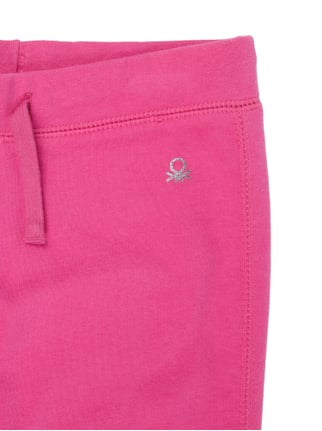 Sweatpants aus reiner Baumwolle United Colors of Benetton online kaufen - 1