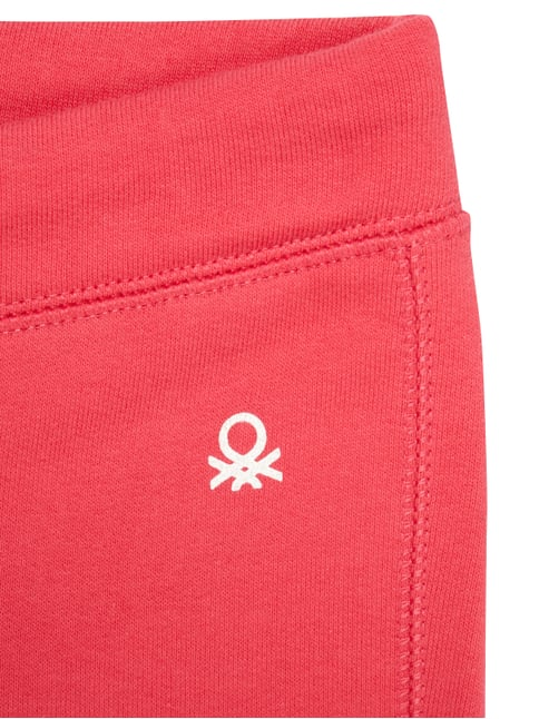 Sweatpants mit fixiertem Beinumschlag United Colors of Benetton online kaufen - 1