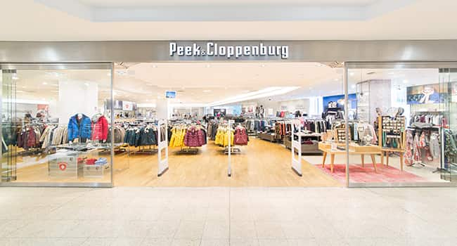 Khujo jacken peek cloppenburg
