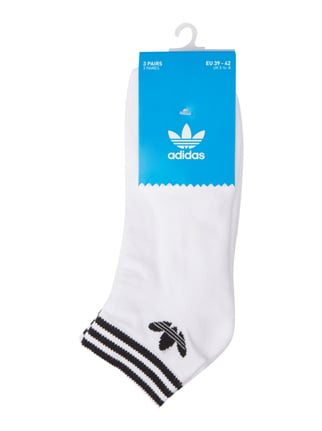 Sneakersocken im 2er-Pack adidas Originals online kaufen - 1