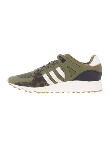 low priced 7d048 e0912 Grün Adidas Originals Mit In Overlays Support Sneaker eqt Rf