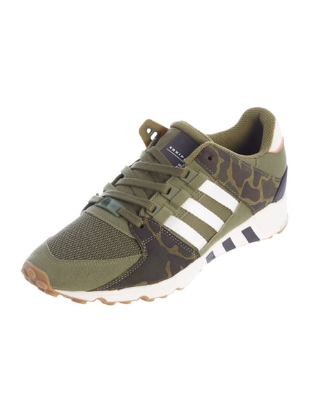 finest selection eb639 4fb21 ADIDAS Originals Sneaker EQT Support RF mit Overlays Grün - 1